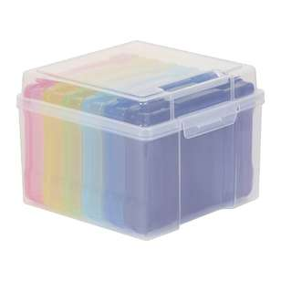 Francheville Large 7 Piece Storage Box