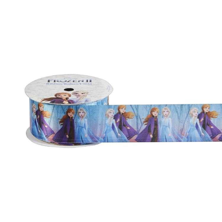 Disney Frozen 2 Anna & Elsa Ribbon