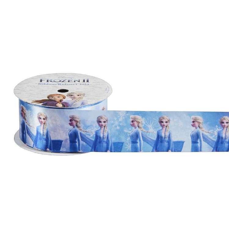 Disney Frozen 2 Elsa Ribbon