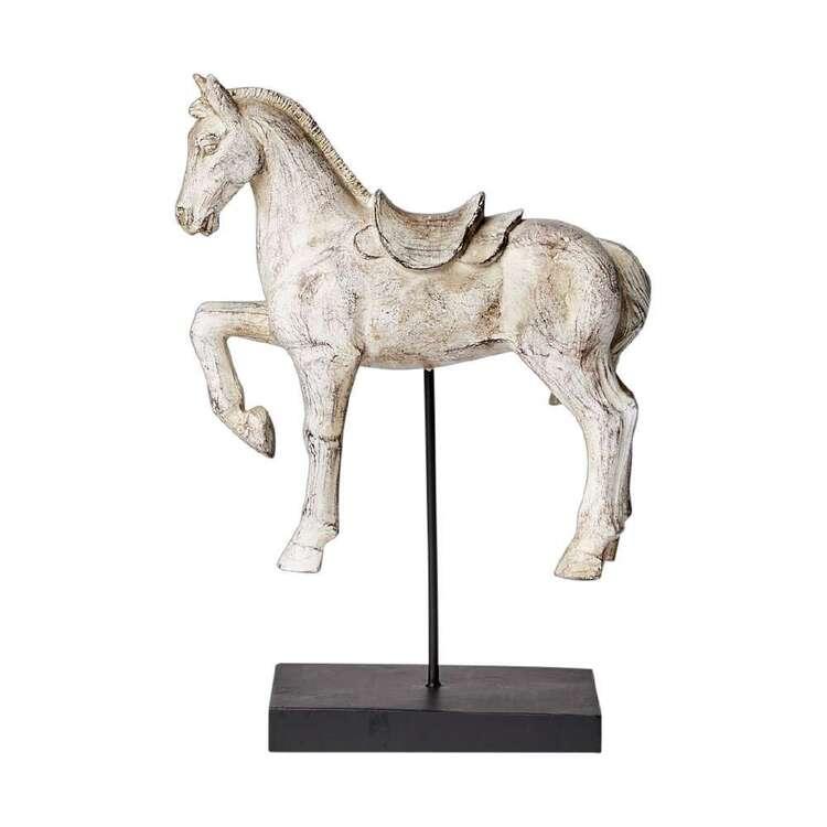 Ombre Home Classic Chic Decorative Horse