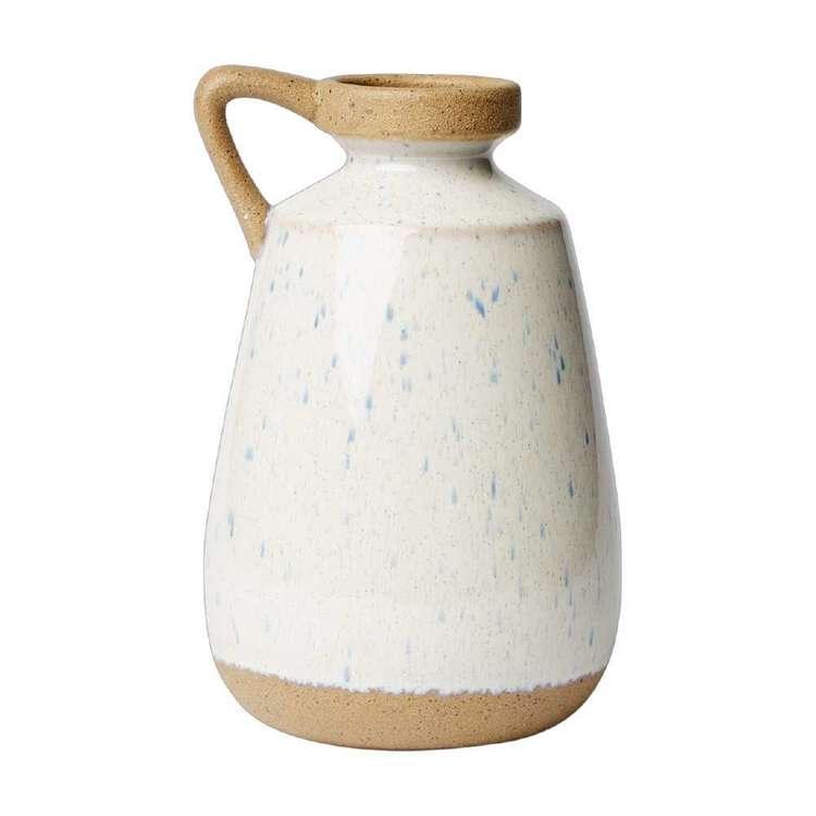 Ombre Home Classic Chic Ceramic Jug Vase
