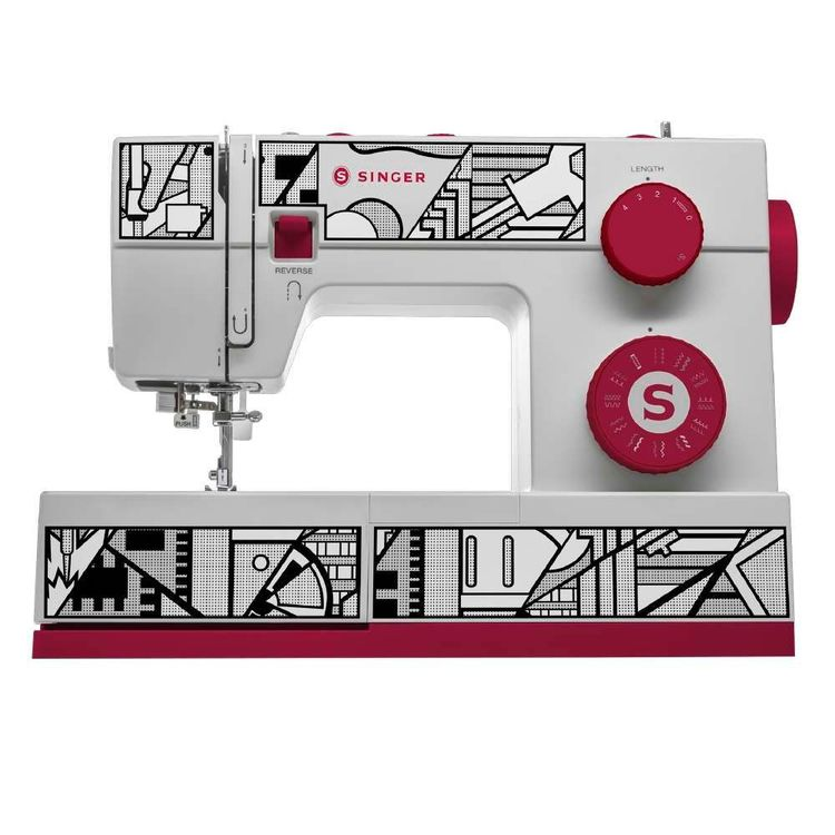 Singer CP6355M Cosplay Sewing Machine