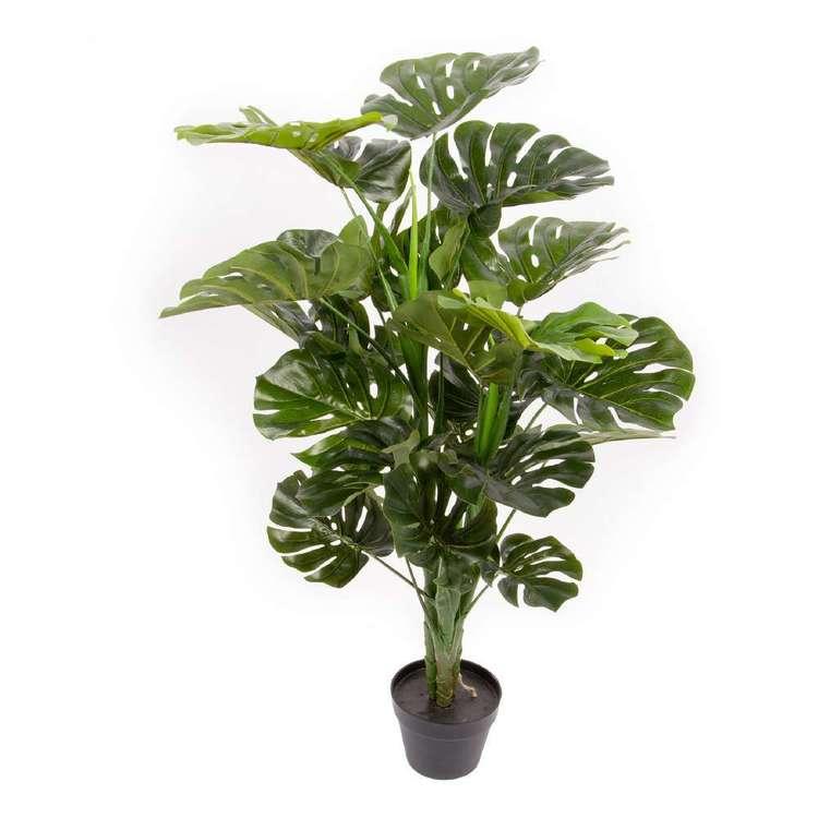 Botanica Artificial Monstera Plant