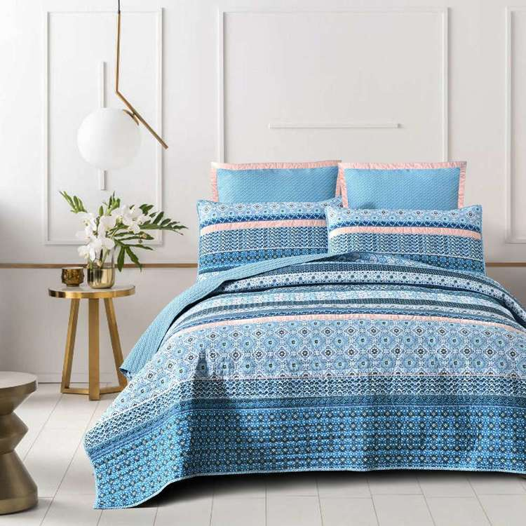 KOO Lillia Quilt Cover Set