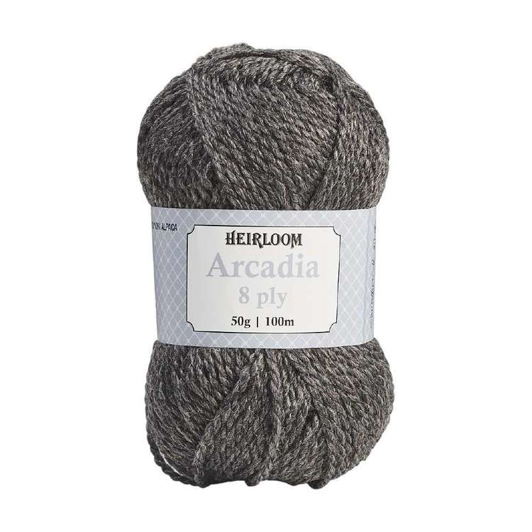 Heirloom Arcadia 8 Ply Blended Yarn