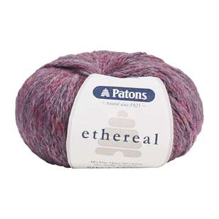 Patons Ethereal Blended Yarn