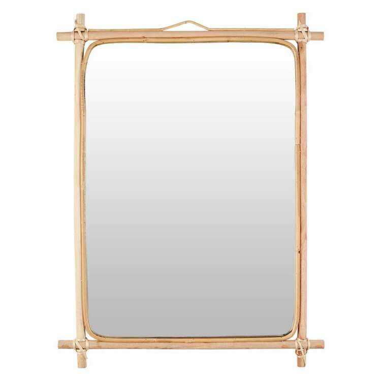 Cooper & Co Willow Oval Mirror