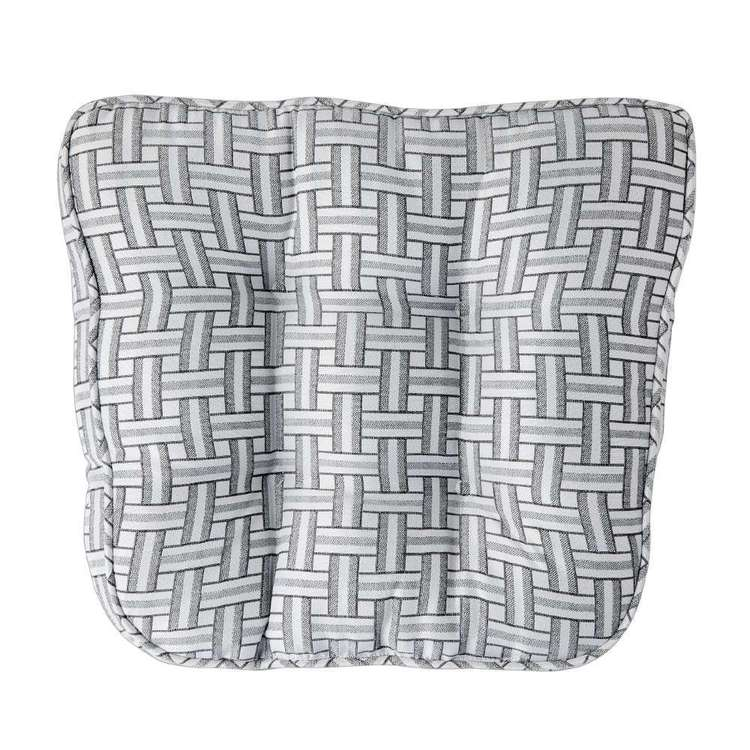 Koo Home Menard Basket Weave Chair Pad