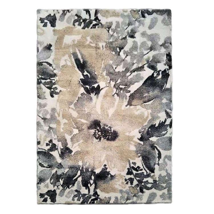 Ragdoll Monet Polyester Rug