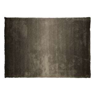 Koo Home Ombre Shaggy Floor Rug