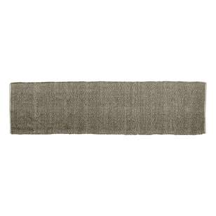 Koo Home Porter Textured Wool Runner