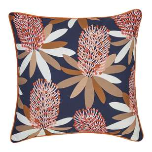 Koo Jocelyn Proust Banksia Printed Cushion