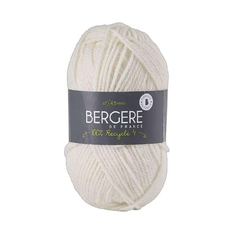Bergere De France Recycle 4 Yarn