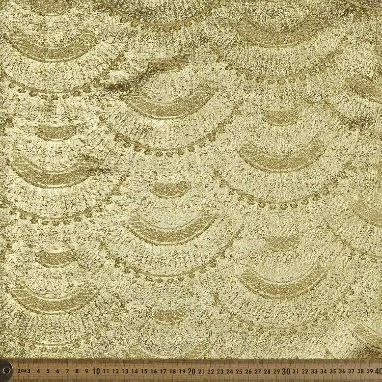 Design 4 Brocade Collection 1 Fabric