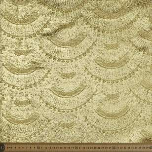 Design 4 Brocade Collection 1 Fabric