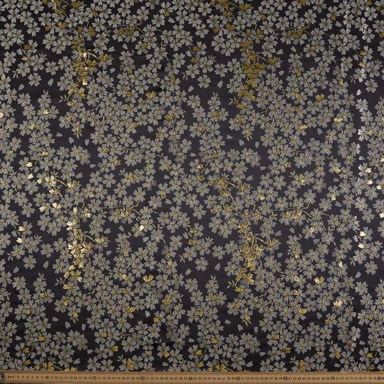 Design 5 Brocade Collection 1 Fabric