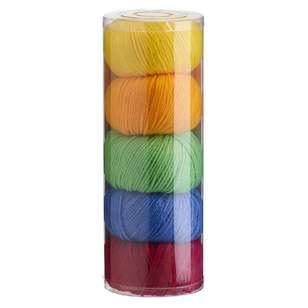 Value Ball Gradients Acrylic Yarn