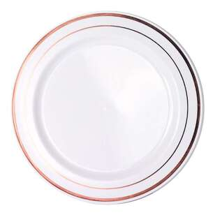 Partyware Heavy Duty Side Plate 6 Pack