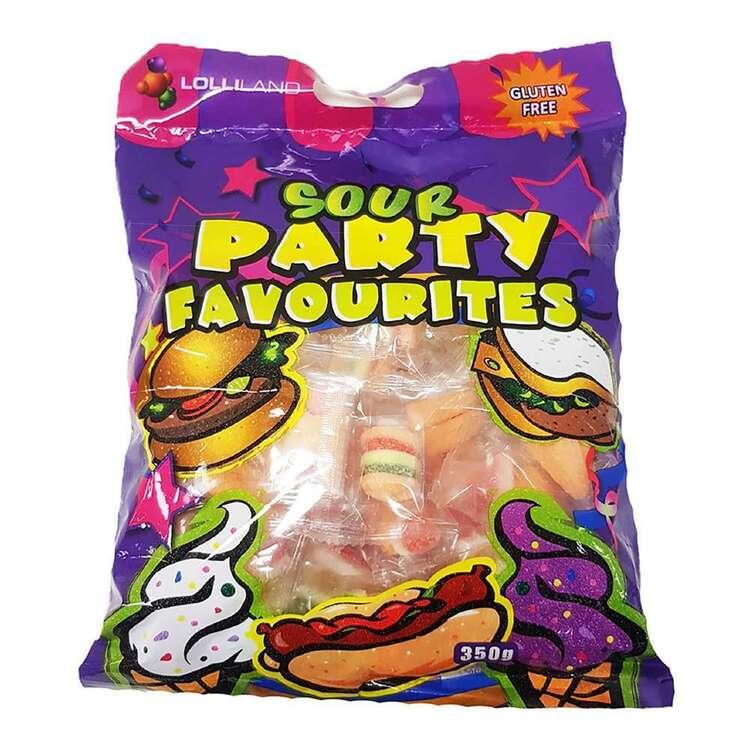 Lolliland Sour Party Favourites