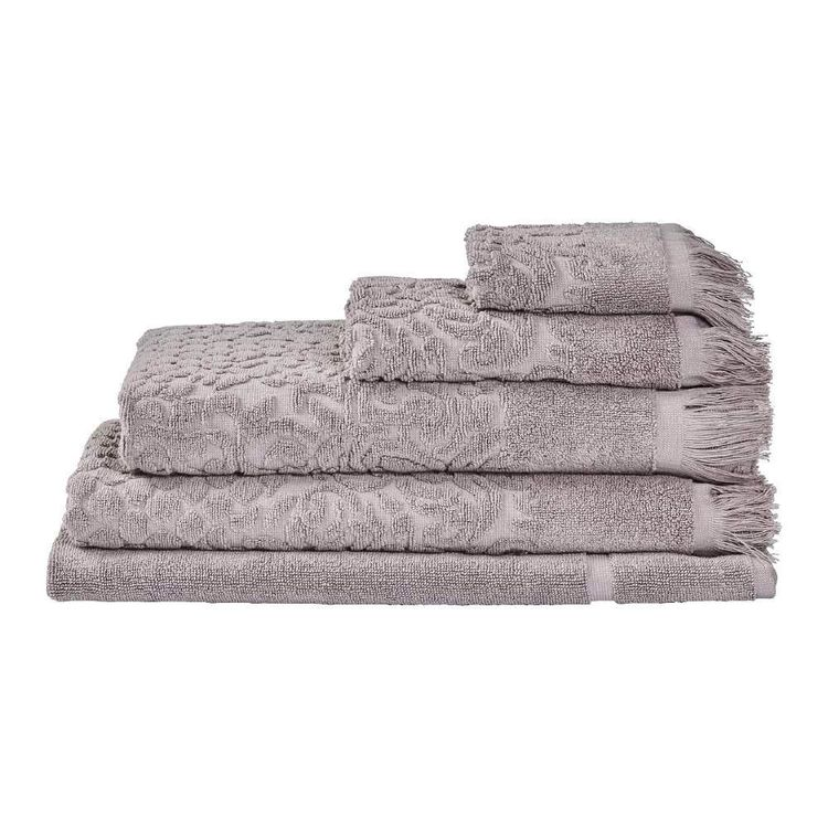 KOO Elite Rose Garden Towel Collection