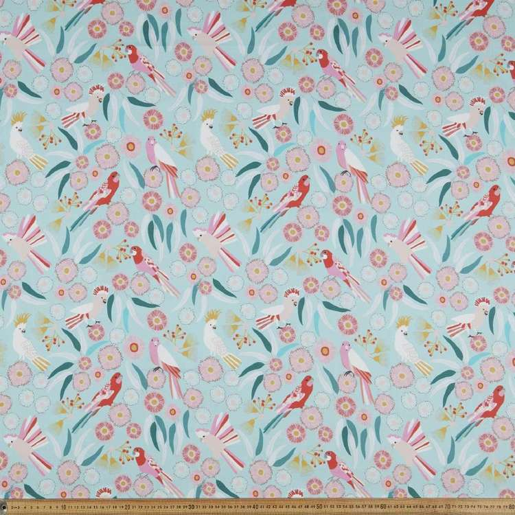 Jocelyn Proust Kids Native Birds Fabric