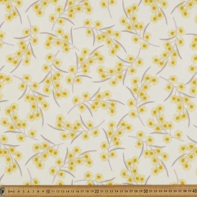 Jocelyn Proust Wattle Fabric