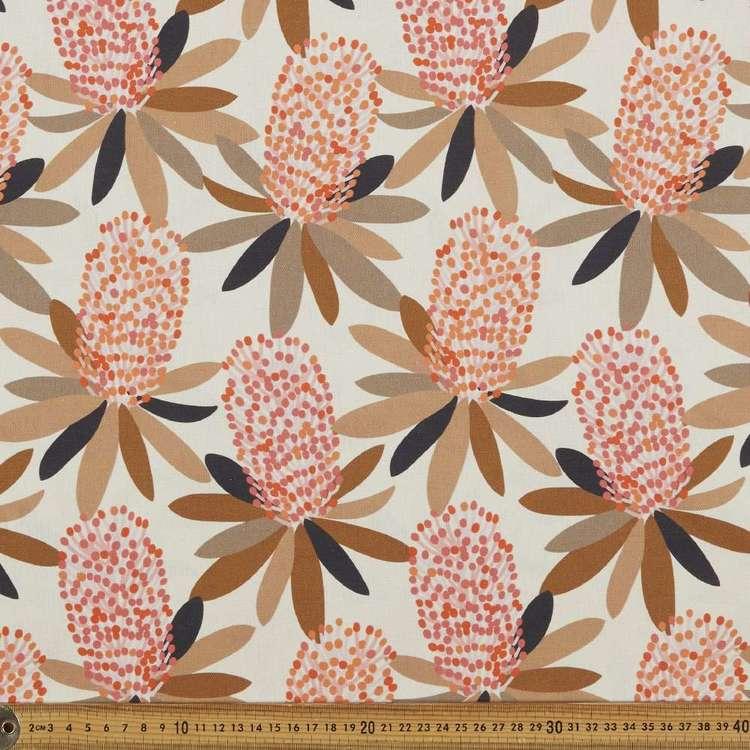 Jocelyn Proust Banksia Bloom Fabric