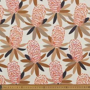 Jocelyn Proust Banksia Bloom Fabric