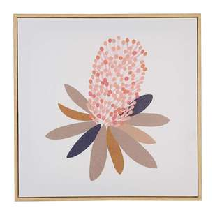 Koo Jocelyn Proust Banksia Framed Art