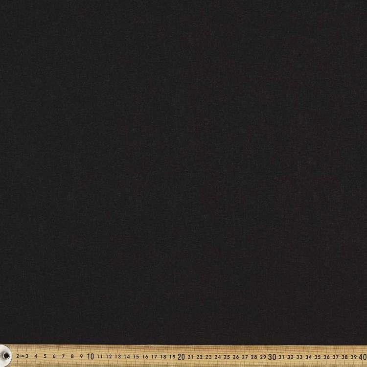 Plain 420 gsm Peached Ponte 160 cm Fabric