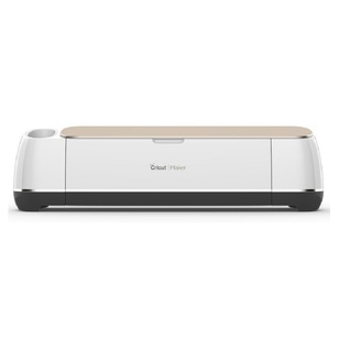 Cricut Maker 2019 Series Champagne