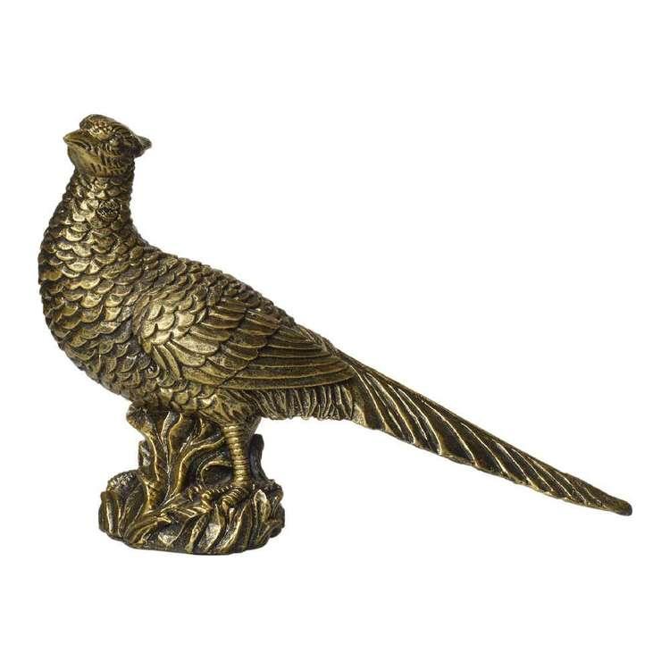 Living Space Eclectic Treasures Decorative Bird