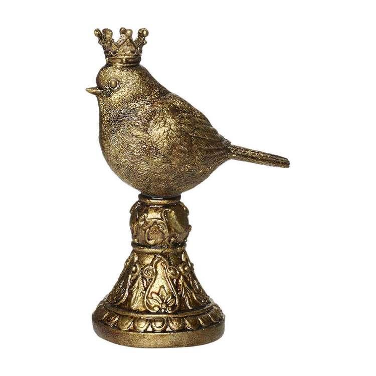 Living Space Eclectic Treasures Decorative Bird #2