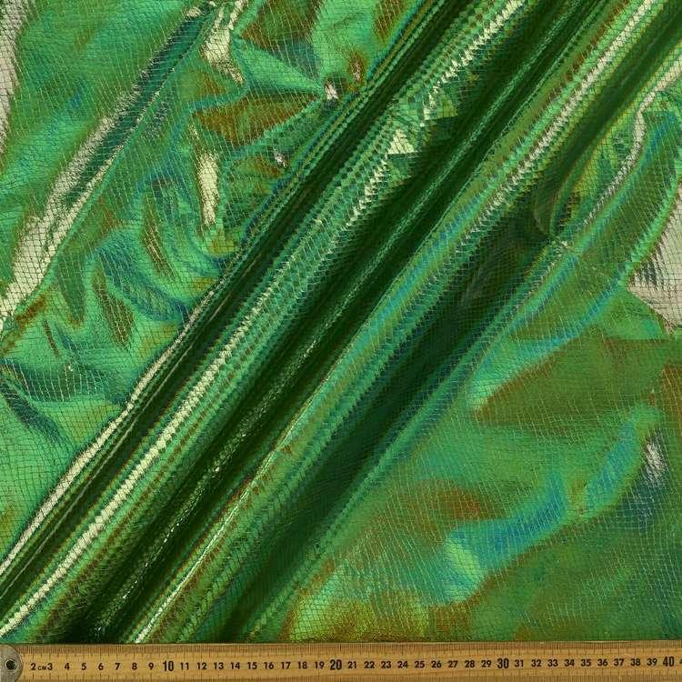 Costume Range Vinyl Scales 132 cm Fabric