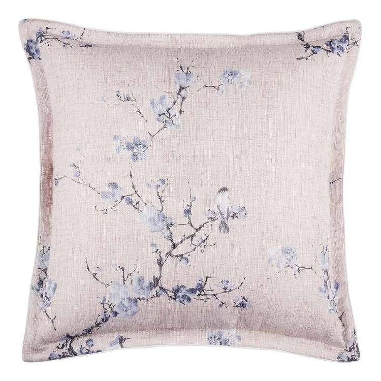 Platinum Yumi European Pillowcase