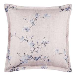 Platinum Yumi European Pillowcase