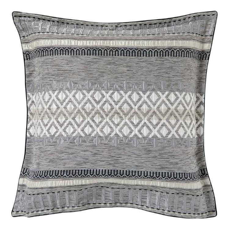 Platinum Tribeca European Pillowcase