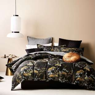 Logan & Mason Bonsai Quilt Cover Set