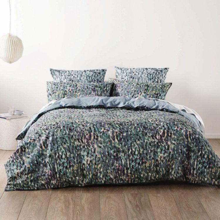 Brampton House Pepin Quilt Cover Set
