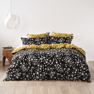 Brampton House Daisy Sky Quilt Cover Set