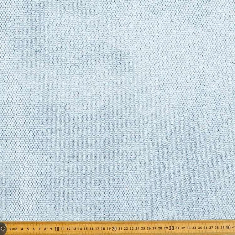 Costume Range Metallic Mesh 142 cm Fabric
