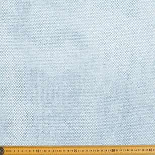 Costume Range Metallic Mesh 142 cm Fabric