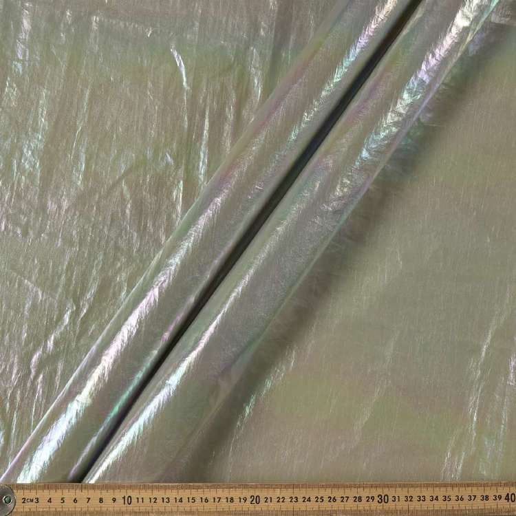 Costume Range Metallic Nylon Fabric