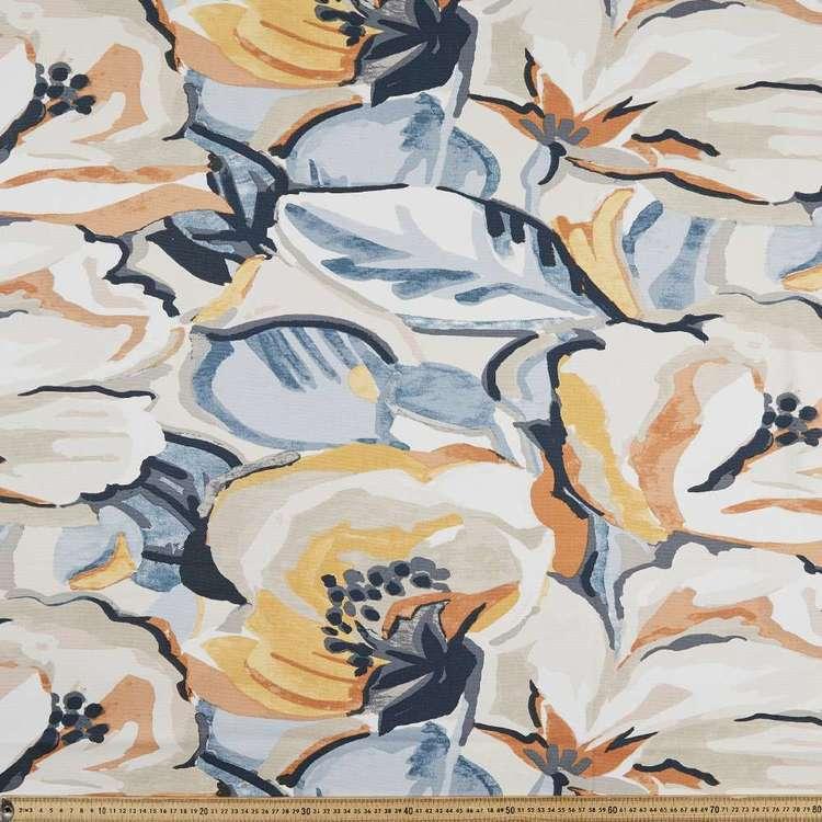 Lancashire Mills Half Panama Ohana Fabric