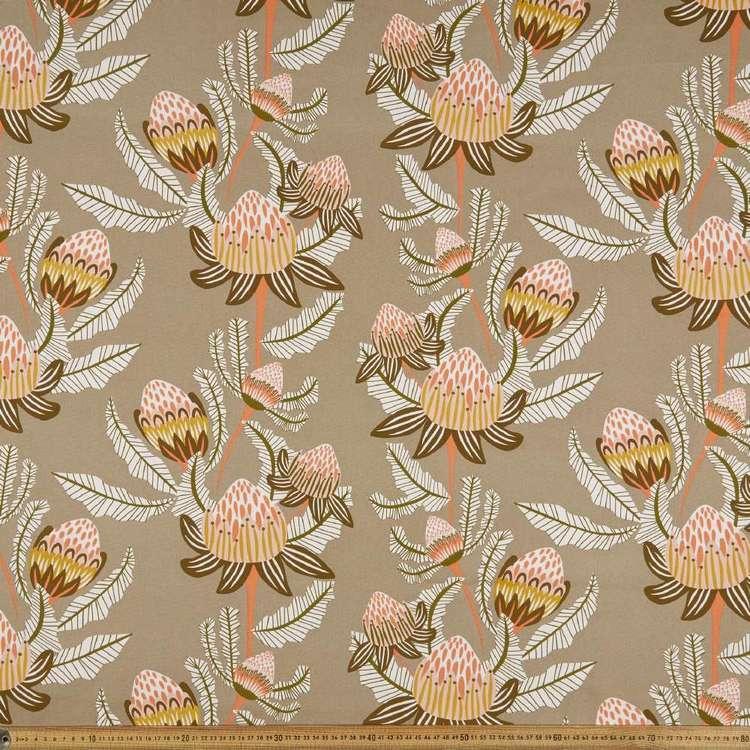 Kirsten Katz Victorian Era Curtain Fabric