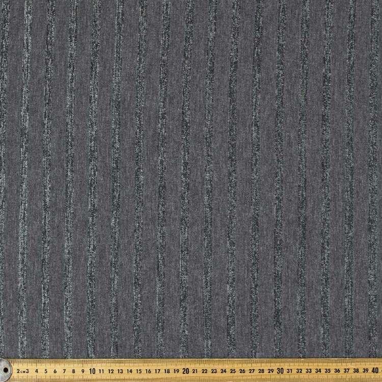 Marle Stripe Jersey Fabric