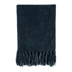 Ombre Home Classic Chic Chenille Throw
