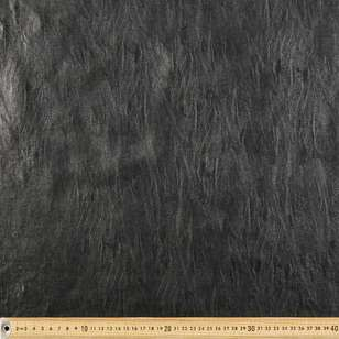 Costume Range Grainy Faux Leather Fabric