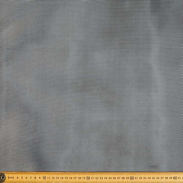 Costume Range Polyester Double Mesh Fabric