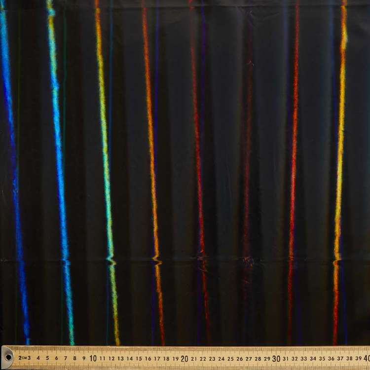 Costume Range Iridescene Nylon Fabric